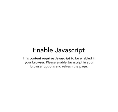 This content requires Javascript to be enabled in your browser. Please enable Javascript in your browser options and refresh the page.